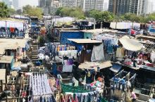 Mumbai | 宝莱坞奇遇记 孟买印度门-千人洗衣厂-达拉维贫民窟  这里是印度最有钱的城市,也是