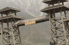 3300米,下边大太阳上边雨雾朦朦,珠子一样的冰雹,玩的开心。