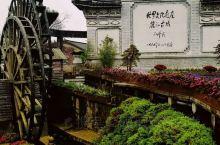 雨中的丽江古城  静谧而有诗意,动容却不矫情  青瓦红墙,小桥流水  一街一景,一草一木  如诗如画
