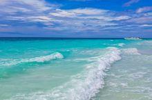 一个绝对不会让人失望的海岛.环滩岛.被誉为亚庇最美的岛屿.因其形状酷似圆环而得名,因为戒指的形状也是