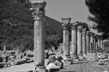 古罗马遗迹的历史沉淀