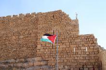 卡拉克堡,又名十字军要塞城堡,漫步其中,深切了解十字军东征时期那段历史。