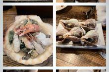 便宜又好吃! 稚内·北海道!老板倆夫妻,年龄52岁 +!とでも美味しかた。  PS...上菜有点慢,
