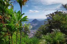 巴西圣保罗-玛瑙斯-里约五日