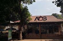 老挝第一学府,国立大学。孔子学院很拉风哦!