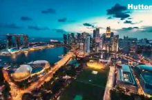 新加坡 CBD 一览