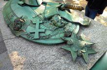芬兰堡,海中的堡垒守护着赫尔辛基的大门,世界文化遗产。