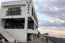 [さつき荘]  位於熊本県天草地區的最南邊的沙灘(砂月海岸)旁邊有一家非常超值的釣魚愛好者民宿! 1
