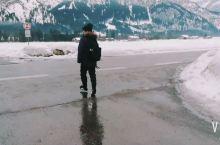 新天鹅堡,阿尔卑斯山美呀