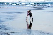 爱的美 大海作证