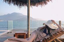 深圳巴厘岛——小岛海岛风 位于深圳奥北都斯民宿店,地方有点偏僻,但是到达目的地之后会发现一切都是值得