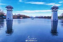 """西安小众旅游景点推荐:汉城湖  在西安有这样的说法""""南有唐文化曲江池,北有汉文化汉城湖"""",汉城湖,是"""