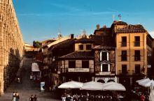 西班牙只适合这个色调,带娃旅行是自找罪受?开什么玩笑!