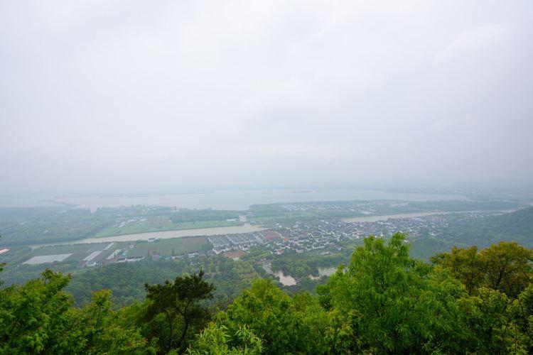 Yushan Scenic Spot4