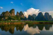 #除了桂林山水,又一个喀斯特溶岩自然景观要火了,关键是人少  推荐指数:  对于大多数游客来说,旅行