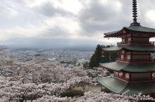 乌云乌云快走开 富士山啊快出来