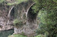 """一座有故事的明代古桥,人称""""豆腐桥"""",却不是""""豆腐渣"""",巍然屹立400年,坚固如初。"""