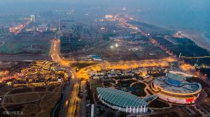 Rizhao,Recommendations