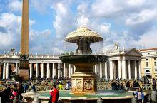 世界最小袖珍国,全球天主教中心一一梵蒂冈