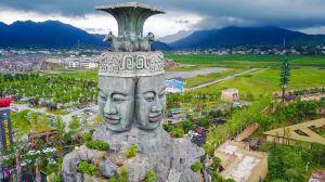 닝샹,추천 트립 모먼트