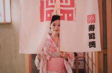 深圳的新晋打卡好去处【惠比寿横丁】 不用去霓虹国也可以穿着逛吃逛吃~ 满满的日式和风,最近的夏日祭期
