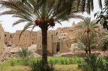 饱含历史的村庄,特殊的水  来到阿曼已经有一周了,会来这个地方也是因为非常喜欢类似的阿拉伯国家的文化