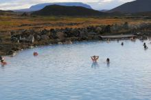 冰岛—米湖