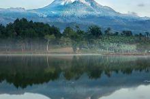 有胆量跟着我去火山看看吗?放心,有去有回的那种。  去阿波山旅游,也是在朋友的怂恿下,长期的说服,各