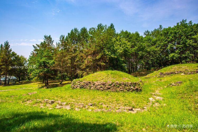 渤海國古墓群1