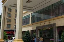 阿尔戈斯酒店环境安静,不但有中餐厅还有西餐厅呢,我们入住的时候前台特别介绍。住宿提供早餐,当我们来到