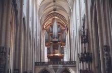 圣雅教各堂