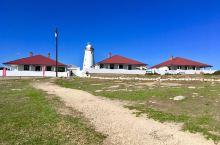 威洛比角灯塔 Cape Willoughby Lighthouse 坐落在南澳州袋鼠岛的东端,是岛上