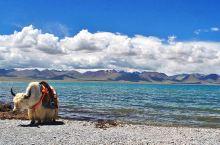 我在西藏纳木错自然保护区-圣象天门