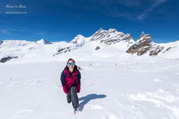 瑞士國家公園4