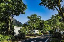 自驾圣地首选之奇瑞途居黄山露营地  驶过蜿蜒的山路和青翠的竹林,满眼望去尽是绿意盎然的清新与逍遥世外