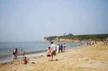 石城岛卧龙滩度假村,面朝大海,出门就是海。是去石城岛住宿离海最近的一家民宿客栈。320元一晚海景房,