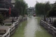 日游滦州古城