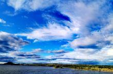 美丽的多伦湖
