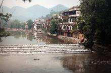 平乐古镇就像名字一样,平和、快乐、游客较少。