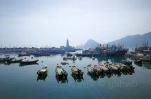 大连渔人码头