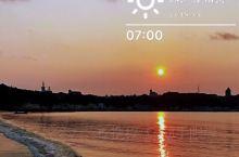 涠洲岛24小时  给一条建议:来看景的朋友把地(攻)理(略)学(做)好,至少要知道清晨去东海岸看日出