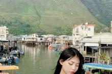 大澳,位于香港新界大屿山西部,是香港现存最著名的渔村,村落部分位处大澳岛上。大澳的水乡风情独特,故有