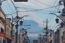 日本·富士山