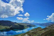 羊卓雍错,纳木错,两大圣湖,西藏真的很美,值得一看!