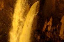 九乡风景区-雌雄瀑布