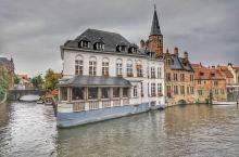 """有""""北方威尼斯""""、""""比利时艺术圣地""""、""""佛兰德珍珠""""之称的比利时文化古城布鲁日在14世纪时是欧洲的主"""