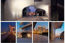 【龙美术馆西岸馆,你一定不能错过的摄影基地】  它坐落于上海徐汇区龙腾大道黄浦江滨,此处原来是运煤码