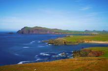 丁格尔半岛被国家地理杂志评为欧洲最美丽的半岛! Dingle is the best peninsu