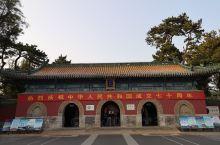 承德普宁寺