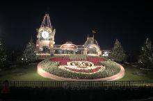 上海迪士尼主题乐园